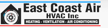 East Coast Air HVAC Inc